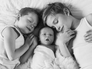 Baby fotografie Zoeterwoude