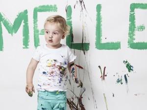 Kinderfotografie verf