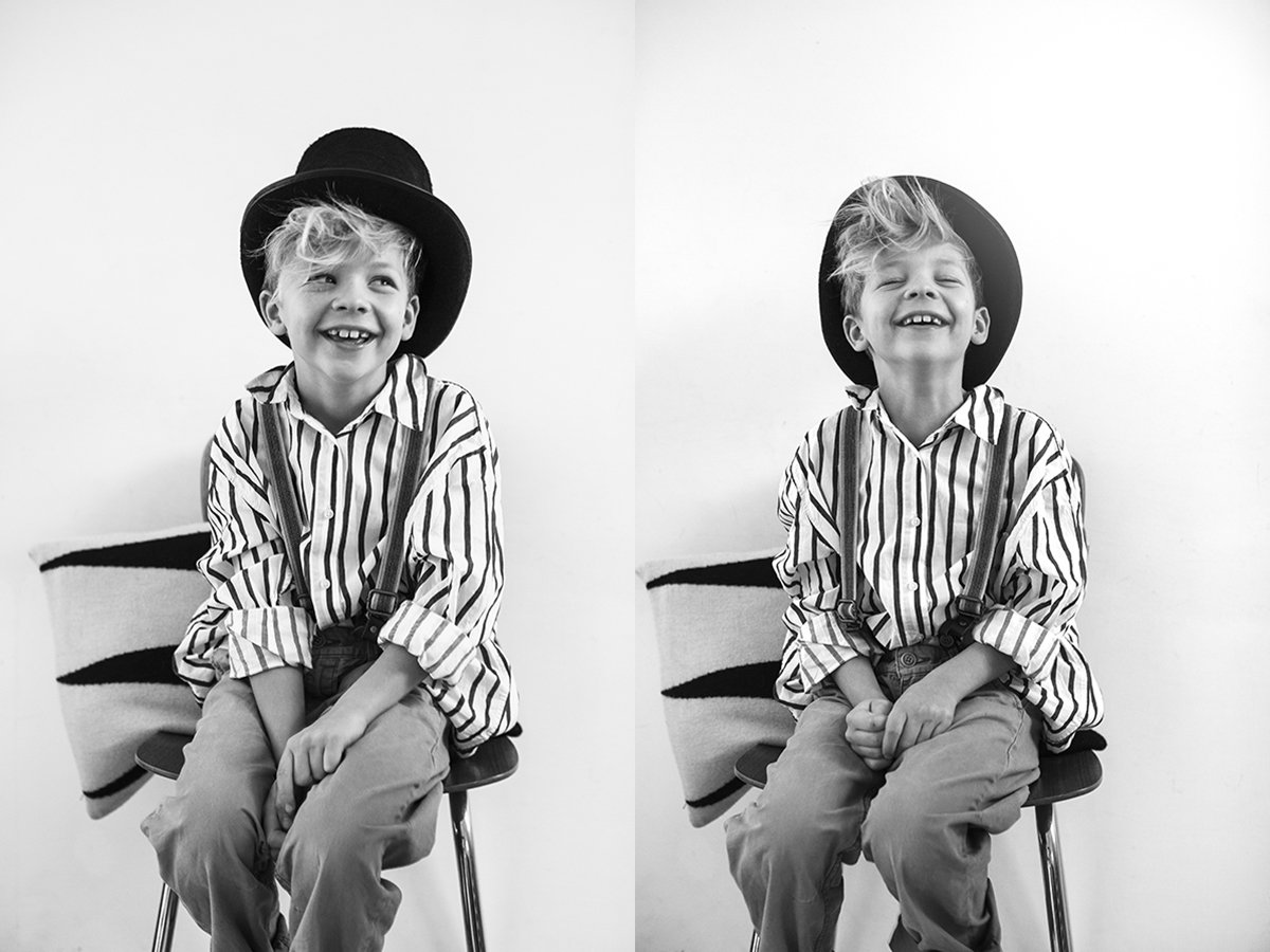 Kinderfotoshoot Jack5