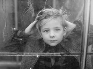 Kinderfotografie Jack