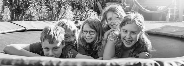 Lifestyle kinderfotoshoot Leiderdorp