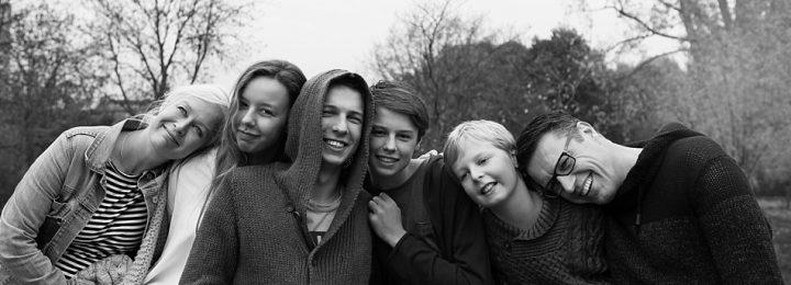 Familie Janssen Houtkamp