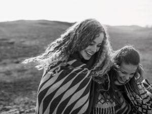 Familieshoot Katwijkse Duinen