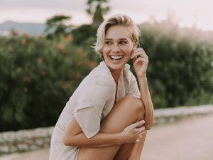 Portretshoot Katie